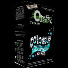 06x ERVA MATE OUROPY COLOSSUS 500G (Meia Caixa)